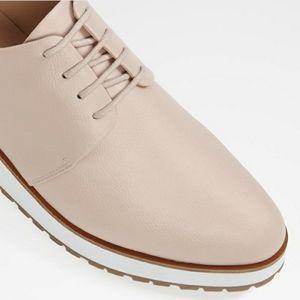 Aldo Shoes - ALDOS Pointy Oxford Flatform 6.5 (US)